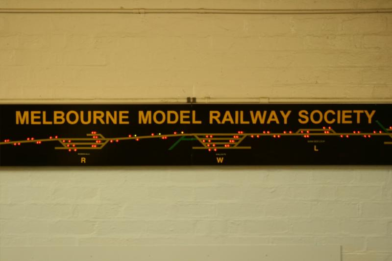 Departure signal is cancelled after train has departed Robinvale Station
